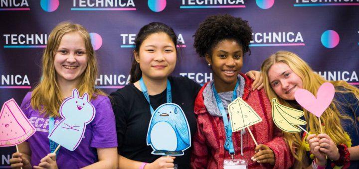 Technica Hackathon