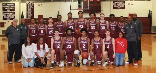 Boys Basketball Team Advances to District One Class 6A Championship Game