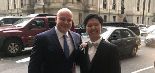 Mr. Berrios Prom Night 2019