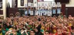 Students Smash Fundraising Record at mini-THON