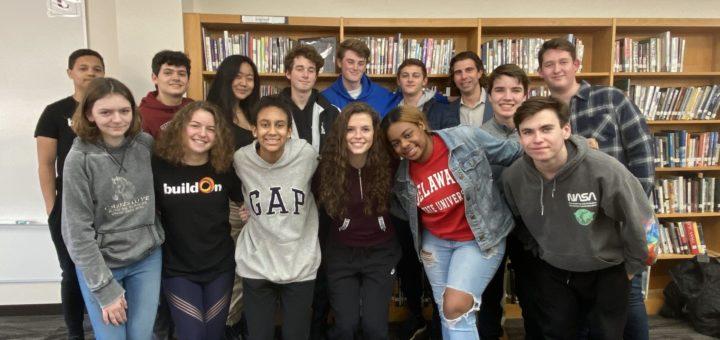 Abington Students –2020f
