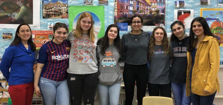 Abington Students –2020e