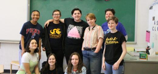 Abington Students –2020d