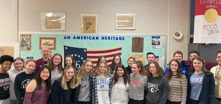 Abington Students — 2020c