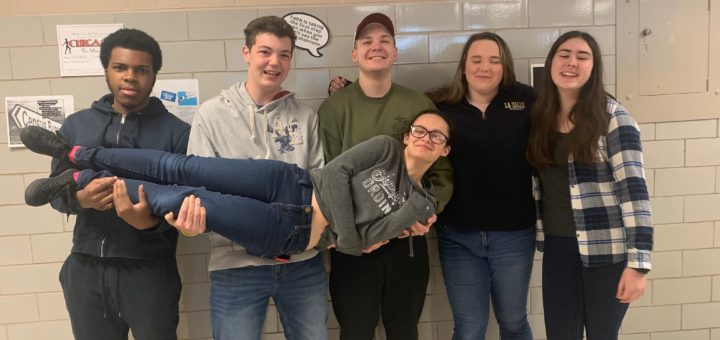 Abington Students –> 2020b