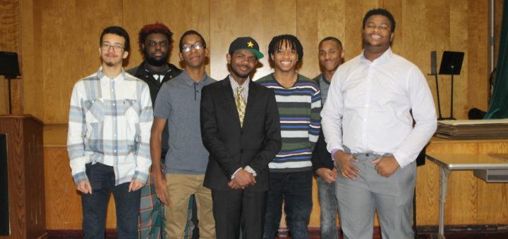Abington Students — 2020a