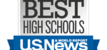 "Abington Senior High School Named a ""2020 Best High School"" by U.S. News"