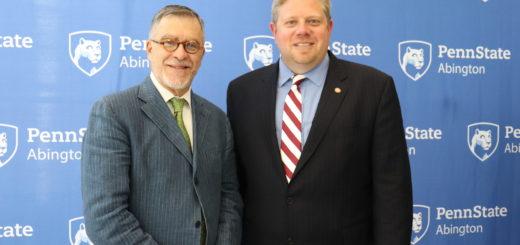 Penn State Abington Awards $30,000 in Scholarships to Abington Senior High School Graduates