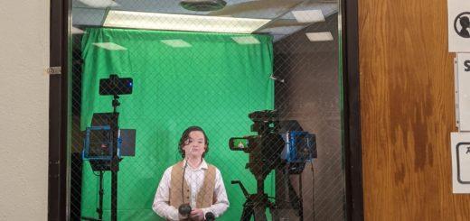 Hybrid Productions Step into the Spotlight at Abington Junior and Senior High Schools