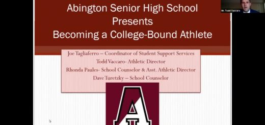 Becoming a College-Bound Athlete